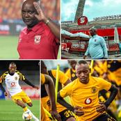 Kaizer Chiefs willing to sell Khama Billiat as Pitso renew interest in signing him