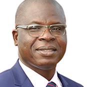 Divo: le Député-Maire Amedée Kouakou casse tout, maison et commerce