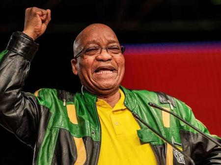 Check out surprising Jacob Zuma quotes of all times