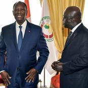 Politique/réconciliation: Marcel Amon Tanoh demande pardon au président Alassane Ouattara
