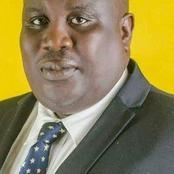 Ogun deputy speaker arrested, detained at Police Headquarters