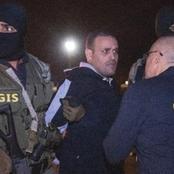 قصة هشام عشماوي.. سر ارتدائه سماعات أذن لحظة وصوله إلى مصر