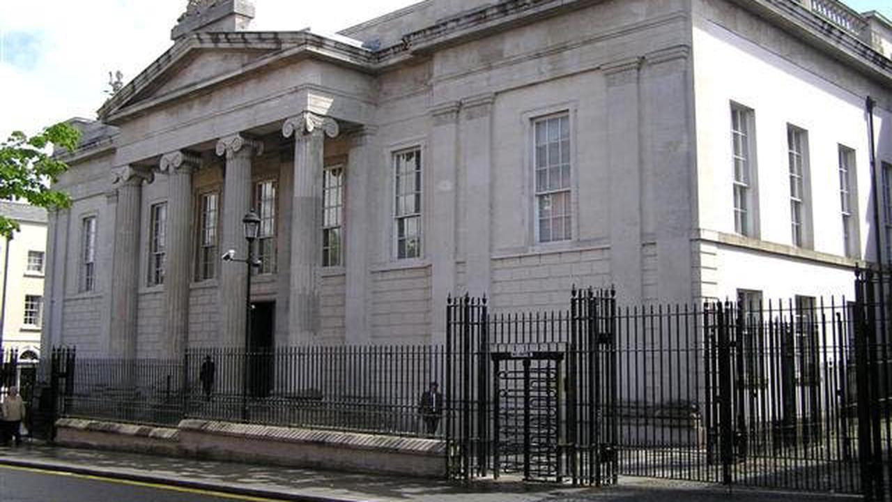 Man to face Derry court on arson and kidnapping charges