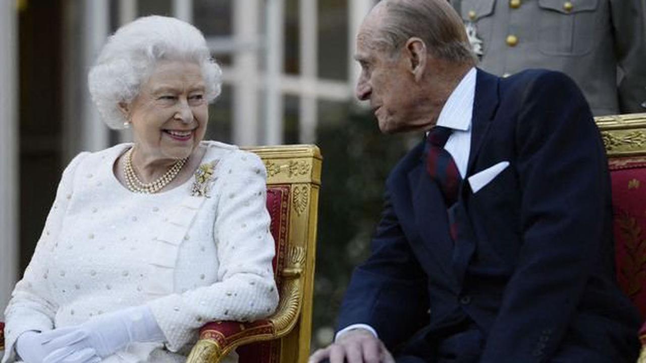 Sophie et Camilla mobilisées pour le 11-Novembre avec leurs époux