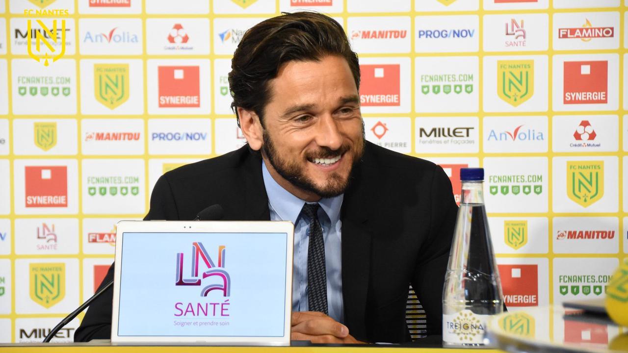 FC Nantes : Les Canaris ont raté un attaquant de classe mondiale !