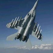 La Russie défie à nouveau les États- Unis avec l'avion le plus puissant au monde (photos)