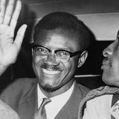 La toile rend hommage à Lumumba 60 ans après sa mort
