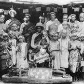 Patrimoine culturel : le Djidji Ayokwe, le tambour sacré des ébrié détenu dans un musée européen