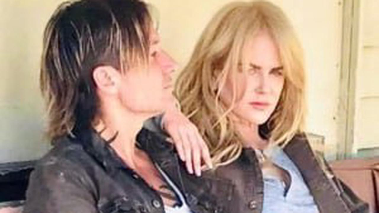 Nicole Kidman Admits to Being a 'Goner' When Keith Urban Proposed to Her