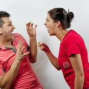 3 Common Mistakes Most Women Make When Arguing With Their Husbands