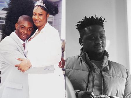 After Don Jazzy Revealed That He Got Married At 20, See What A Lady Asked Wande Coal