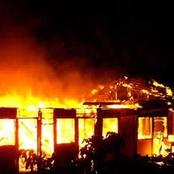 Second Inferno Case In A School In Embu County Raises Questions