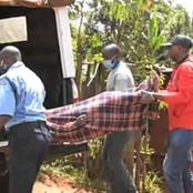 A Young Man Commits Suicide in Tharaka Nithi County