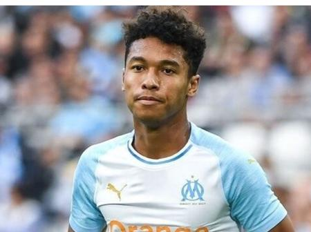 Is Chelsea's interested in Boubacar Kamara from Marseille