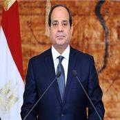 مفاجأة.. بعد حديث الرئيس عن مفاوضات سد النهضة.. هذه هى الحلول المتبيقة لمصر.. ونفاد صبر السيسي