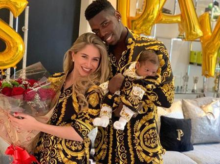 5 things you never knew about Paul Pogba