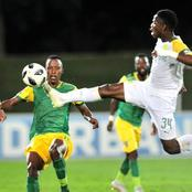 Sundowns star breaks his silence about his sudden departure from the Brazilians