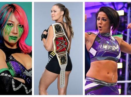 Top 10 Richest WWE Female Wrestlers