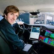 Voici le plus jeune parmi les nouveaux milliardaires dans le monde, il a 25 ans