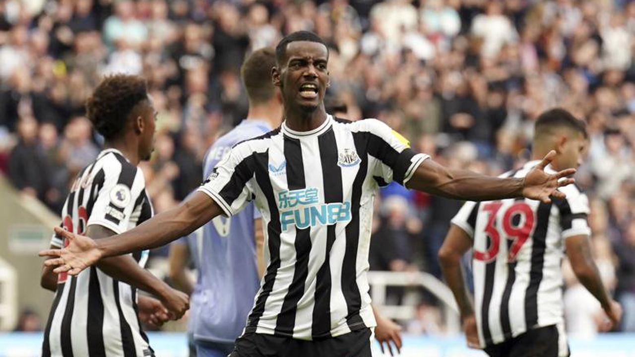 Sunderland legend's St James' Park claim ahead of Newcastle United's Premier League kick-off