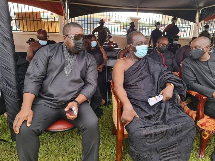 6776cf3e965f4ee5b55118fc18afd485?quality=uhq&resize=720 - Sad Scenes: NPP Big Wigs Mourns As Their South Africa Women Organizer Finally Goes Home