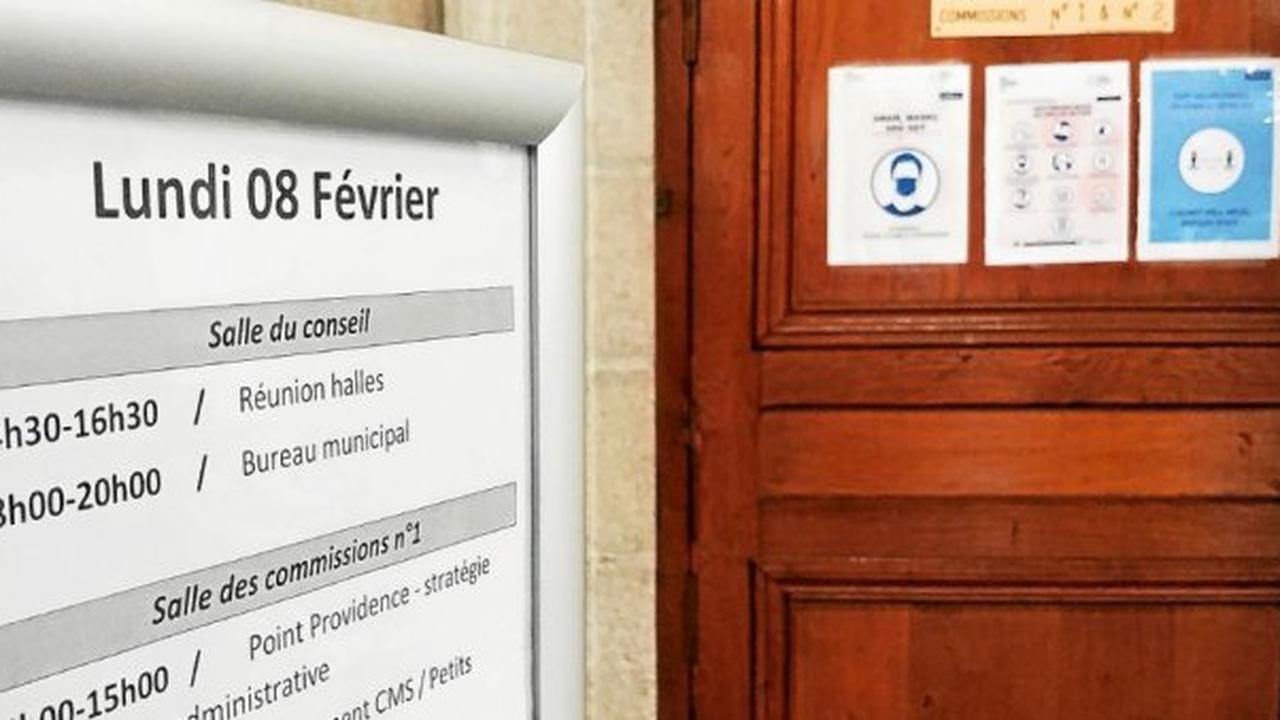 À Quimper, pas de halles provisoires place Saint-Corentin en cas de rénovation