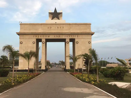 5 unusual facts you probably don't know about Ghana