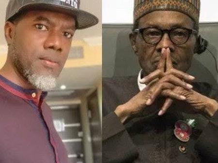 It is good that MMM collapsed at least Buhari can't borrow from them – Reno Omokri