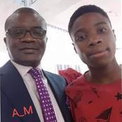 Nigéria: un jeune récompensé de 459.000f pour avoir rendu un téléphone retrouvé à son propriétaire