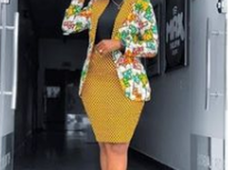 Ankara styles you can rock to Work