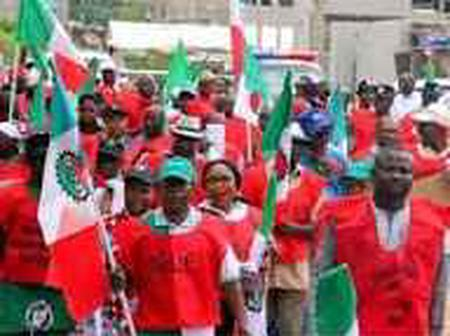 Here's What NLC Should Negotiate With The Federal Government