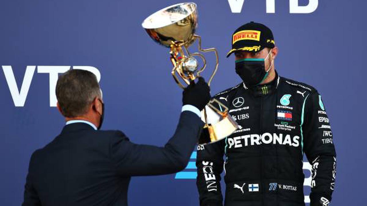 Formel 1: Freie Trainings beim GP von Russland heute live im TV, Livestream und Liveticker
