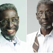 Photos Of Late Veteran Broadcaster/Actor Sadiq Daba Who Passed On Today