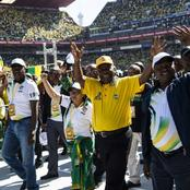 Opinion: ANC's politics of the stomach and cannot be trusted anymore
