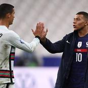 Kylian Mbappe: I Have To Draw On Ronaldo's Career For Inspiration
