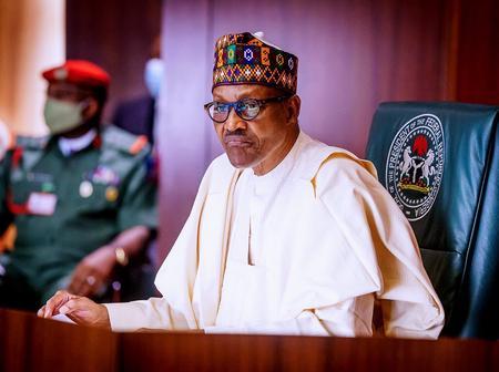 Nigeria Will Never Witness Civil War Again, Buhari Prays.