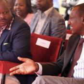 Blow To Ruto As Close Ally Decamps To ODM Party(Photos)