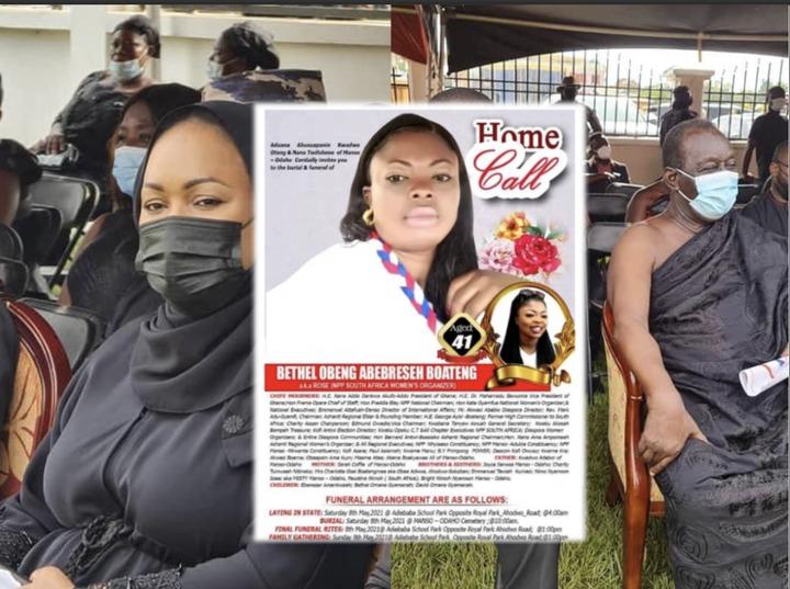 67aab02d82984bdb94c39b27eff87837?quality=uhq&resize=720 - Sad Scenes: NPP Big Wigs Mourns As Their South Africa Women Organizer Finally Goes Home