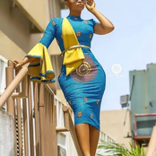 Storm Every Event With These Latest Ankara Styles For You.