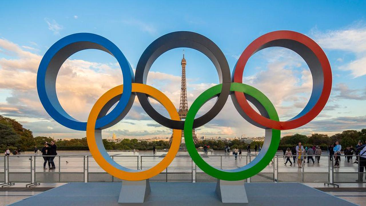 Radio France radio officielle des Jeux Olympiques de Paris 2024 !
