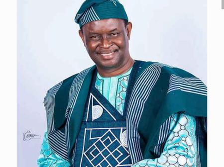 Get Out Of The Church Where Heaven Is Not Their Focus. They Will Make You Candidate Of Hell-Bamiloye