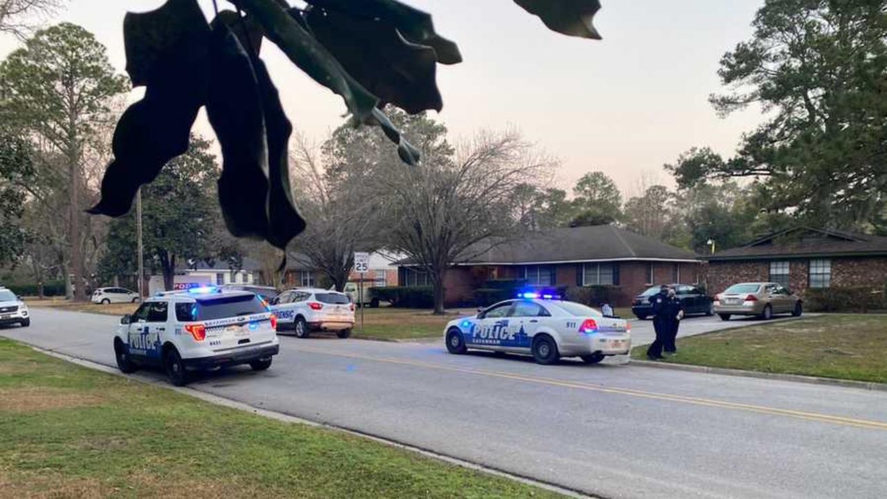 Savannah police investigating shooting; one injured