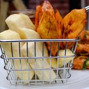 Top Yoruba Snacks And their Meaning in English