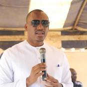 Le Ministre Touré Mamadou  renforce la cohésion sociale pendant la précampagne