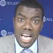 Igbos Always Prosper No Matter How Bad The Economy Is - Reno Omokri