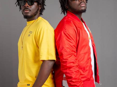 Ghanaian Music Duo, Dope Nation Reveals The Secret To Making Hit Songs