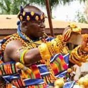 All About OTUMFUOR From Birth to the Throne.