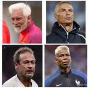 """`Ujana Ni Moshi,""""See how Celebrated Footballer like Messi &Cristiano would look at old age[Pictures]"""