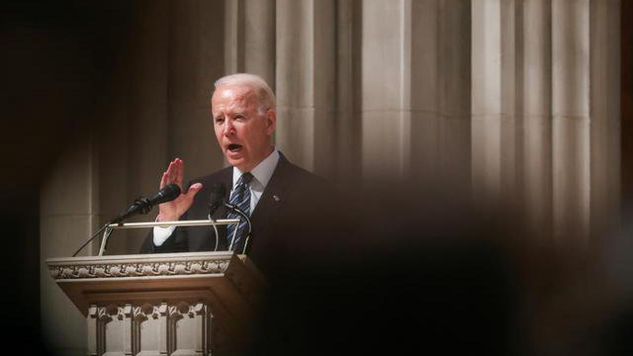Biden to oust housing finance chief after U.S. Supreme Court ruling