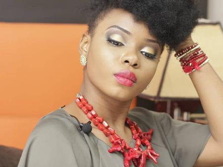 Singer Yemi Alade Confirms The Number Of Languages She Is Able To Speak
